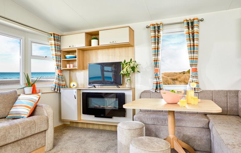 ABI - ABI Tenby 36ft x 12ft - 2 Bedroom